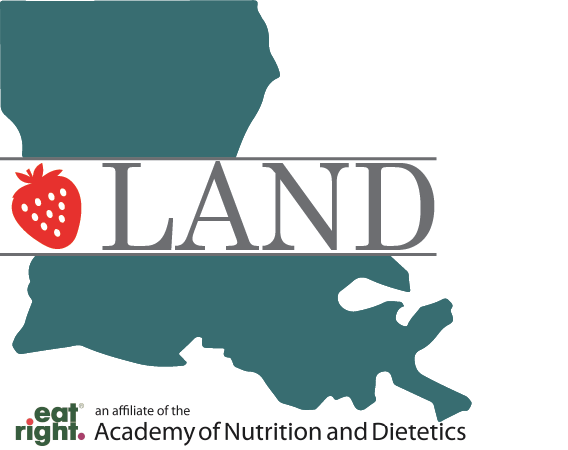 Louisiana Academy of Nutrition and Dietetics